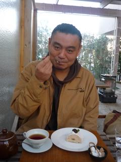 グンちゃんの国のドラマ:声優・広田みのるさんに訊く�@