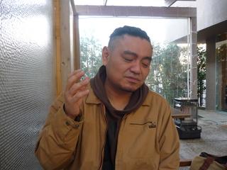 広田みのるさん